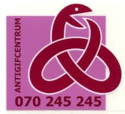 Logo antigifcentrum